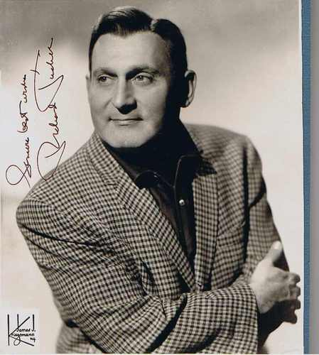 Richard Tucker (actor) There are television